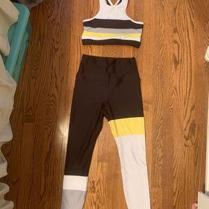 Soulcycle 2-piece Set
